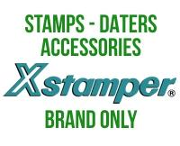XSTAMPER Brand Only